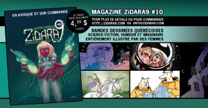 Magazine Zidara9 #10