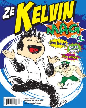 Ze Kelvin #1