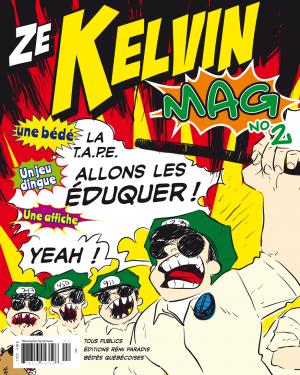 Ze Kelvin #2
