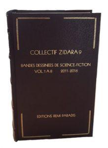 Zidara9 Collector V1a8