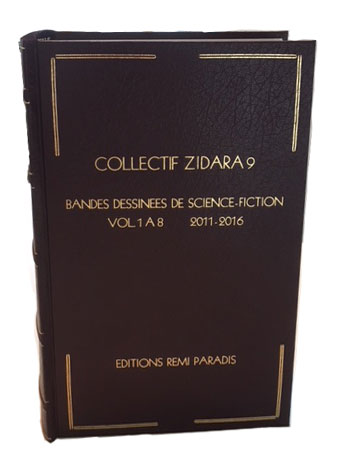 Zidara9 Collector V1a8