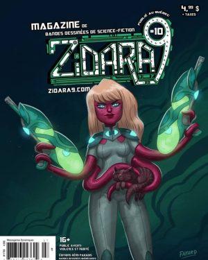 Zidara9 #10
