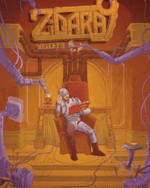 Zidara9 #3