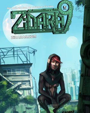 Zidara9 #5