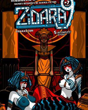 Zidara9 #7 Nano