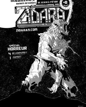 Zidara9 #8 Nano