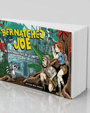 Bernatchez Joe