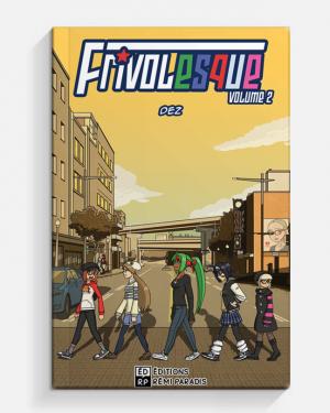Frivolesque #2, Version Française