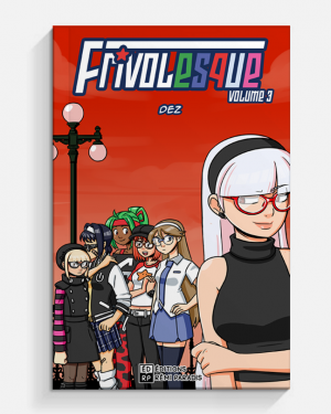 Frivolesque #3, English Version