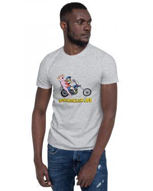 T-Shirt Bernatchez Joe Moto